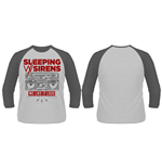 T-Shirt Sleeping with Sirens 328476