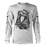 T-Shirt Nightmare before Christmas 328506