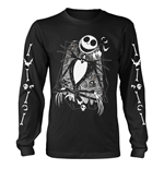 T-Shirt Nightmare before Christmas 328507