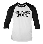 Hollywood Undead T-Shirt LOGO