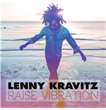 Vinyl Lenny Kravitz - Raise Vibration (2 Lp) (Coloured)