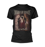 Cradle Of Filth T-Shirt CRUELTY AND THE BEAST