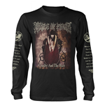 Cradle Of Filth Longsleeve Trikot CRUELTY AND THE BEAST