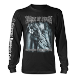 Cradle Of Filth Longsleeve Trikot THE PRINCIPLE OF EVIL MADE FLESH