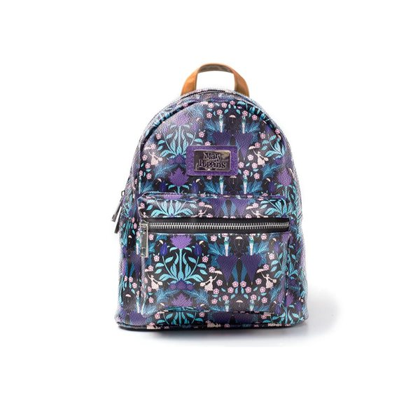 Rucksack Mary Poppins All Over Print