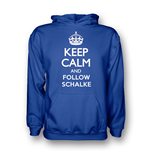 T-Shirt Keep Calm and Carry On 329148