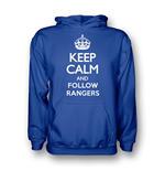 T-Shirt Keep Calm and Carry On 329152