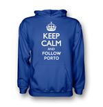 T-Shirt Keep Calm and Carry On 329154