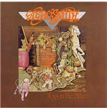Vinyl Aerosmith - Toys In The Attic