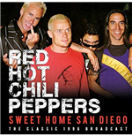 Vinyl Red Hot Chili Peppers - Sweet Home San Diego (2 Lp)