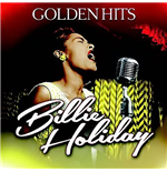 Vinyl Billie Holiday - Golden Hits