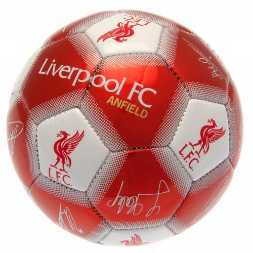 Fussball Liverpool Fc 329971