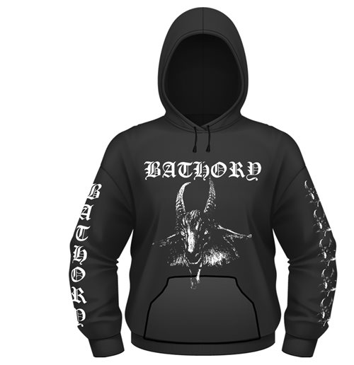 Sweatshirt Bathory  330111
