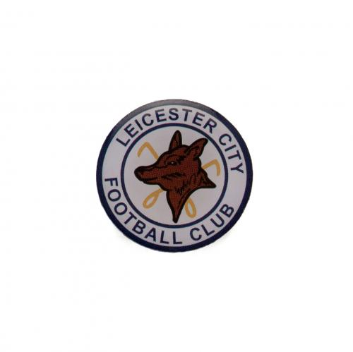 Leicester City F.C. Brosche