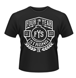 T-Shirt Four Year Strong  330631
