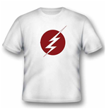 T-Shirt The Flash 330683