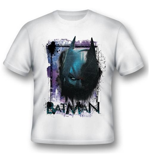 T-Shirt Batman 330693