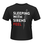 T-Shirt Sleeping with Sirens 330879