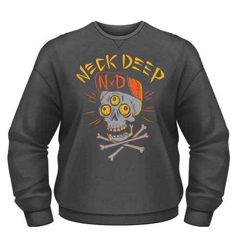 Sweatshirt Neck Deep 330964