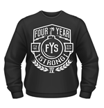 Sweatshirt Four Year Strong  330983