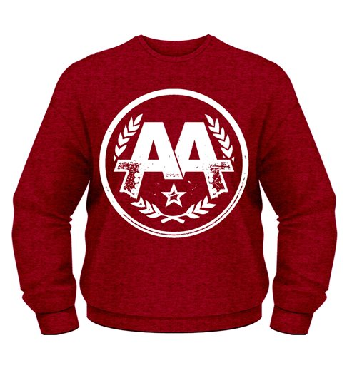 Sweatshirt Asking Alexandria 330996