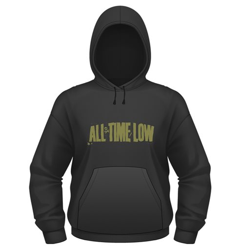 Sweatshirt All Time Low  331001