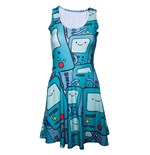 Kleid Adventure Time 331021