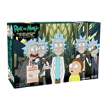Rick and Morty Deckbau-Kartenspiel Close Rick-Counters of the Rick Kind *Englische Version*