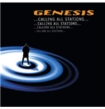 Vinyl Genesis - Calling All Stations (2 Lp)