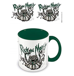 Tasse Rick and Morty 331457
