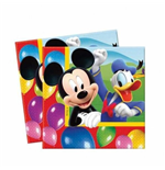 Party-Zubehör Mickey Mouse 331614
