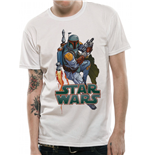 T-Shirt Star Wars 331848
