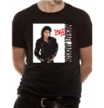 Michael Jackson T-Shirt - Design: Bad