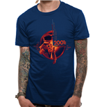 2001 Space Odyssey T-Shirt - Design: Human Error