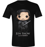 T-Shirt Game of Thrones  332105