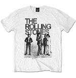 T-Shirt The Rolling Stones 332188
