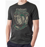 Genesis T-Shirt - Design: Mad Hatter