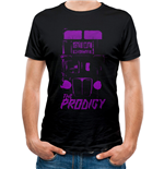 The Prodigy T-Shirt - Design: Purple Bus