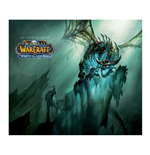World of Warcraft Artbook The Cinematic Art of World of Warcraft *Englische Version*