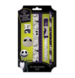 Nightmare Before Christmas Schreibset 5-teilig
