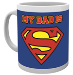 Tasse Superman 332496