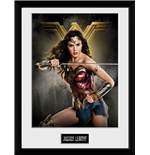 Kunstdruck Wonder Woman 332628