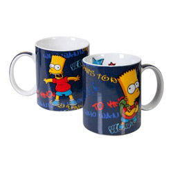 Tasse Die Simpsons  332878