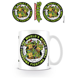 Tasse Ninja Turtles 332920