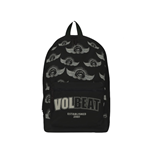 Volbeat Rucksack ESTABLISHED AOP