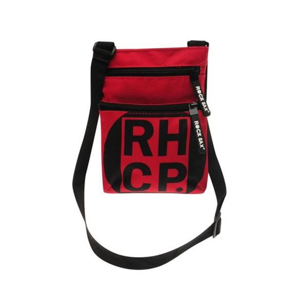 Red Hot Chili Peppers Tasche RED SQUARE