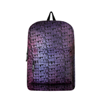 Black Sabbath Rucksack DISTRESS CROSS