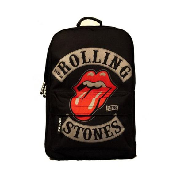 The Rolling Stones Rucksack 1978 TOUR