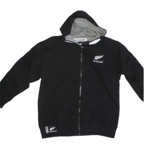 Sweatshirt All Blacks 333453