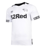 Derby County Fusskball Trikot 2018-2019 Home